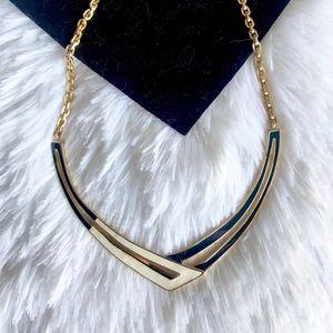 MONET 1970's Vintage Necklace